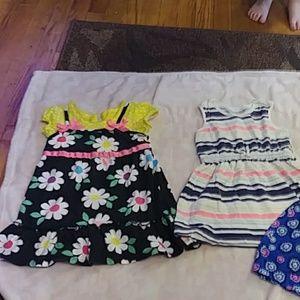 24 month dresses
